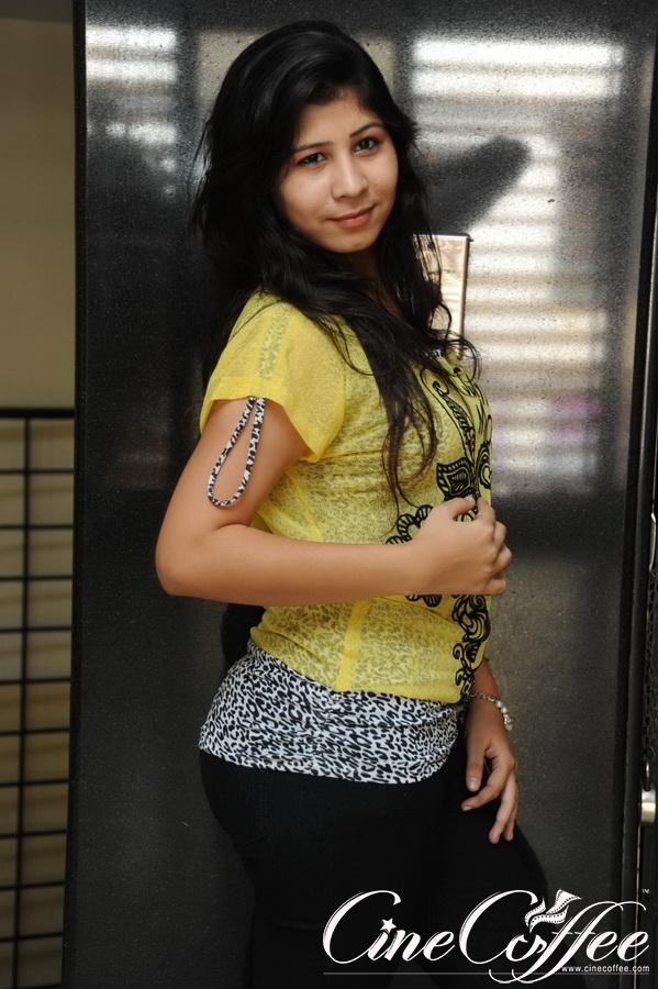 Janisha Patel