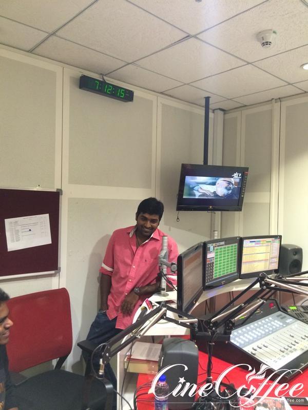 Idam Porul Yaeval Audio Launch