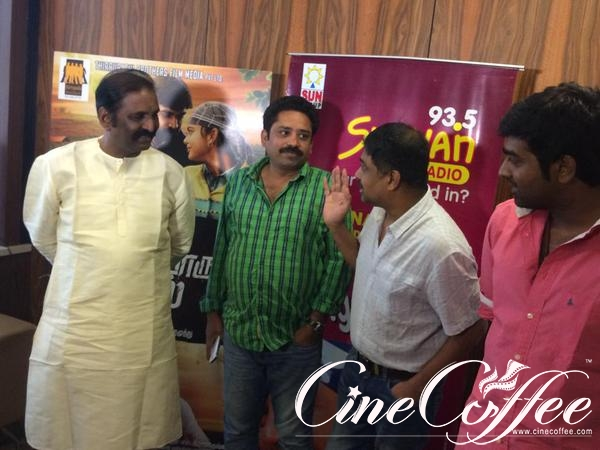 Idam Porul Yaeval Audio Launch