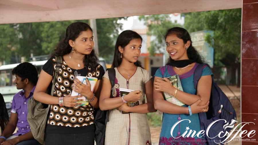 Raghu Movie Stills