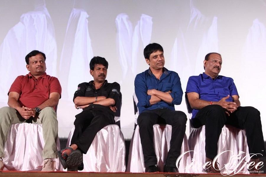 Vai Raja Vai Audio Launch Stills
