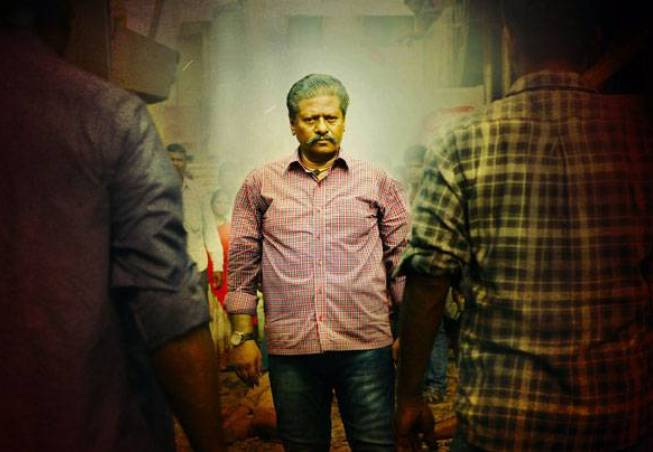 power paandi 3