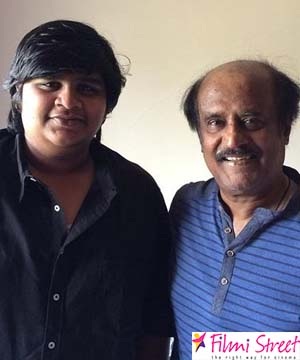 rajinikanth and karthik subbaraj