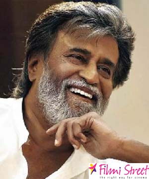 rajinikanth new images