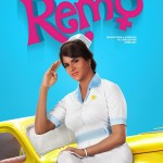 Remo First Look Motion Poster