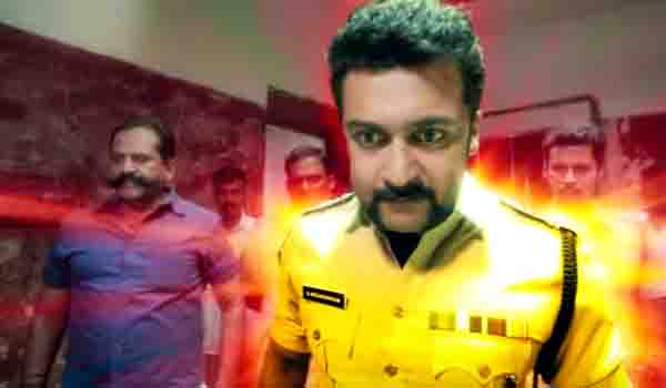 S3 Official Tamil Teaser mp3 audio songs