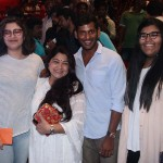 sanda kozhi 2 celebrity show photos