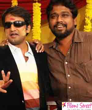 santhanam and rajesh