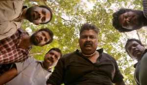 Savarakathi Official Teaser 1