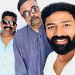 லிப்ரா புரொடக்ஷன்ஸ் தயாரிப்பில் இணையும் மிஷ்கின்-சாந்தனு