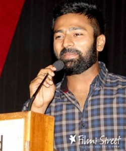 shanthanu speech