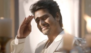 Remo – Sirikkadhey Music Video