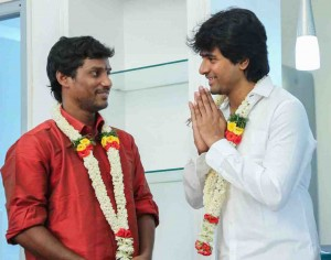 sivakarthikeyan with remo director