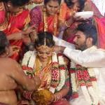 Suja Varunee – Shiva Kumar wedding reception photos