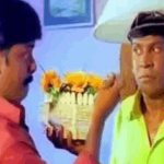 'சுந்தரா டிராவல்ஸ் 2′ படத்தில் முரளி வடிவேலு கேரக்டர்களில் நடிக்கும் காமெடியன்ஸ்