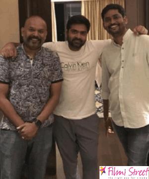 'மாநாடு' படம் பற்றி மாஸ் அப்டேட் கொடுத்த  புரொடியூசர் சுரேஷ் காமாட்சி
