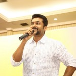 Actor Suriya birthday function photos
