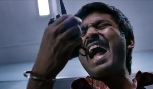 Thodari official trailer 2