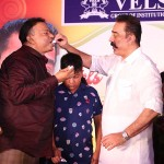 Vels family day celebration photos
