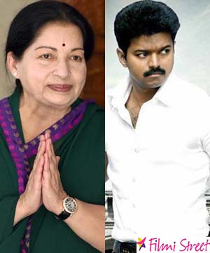vijay and jayalalitha