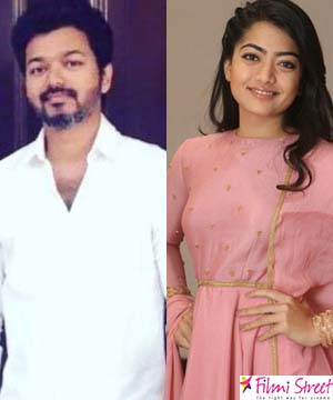 vijay and rashmika