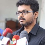 Vijay speech about Demonestisation